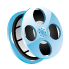 Quiz Maker Video Icon
